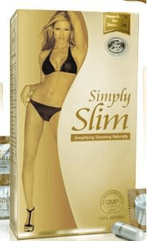 The Simply Slim Story